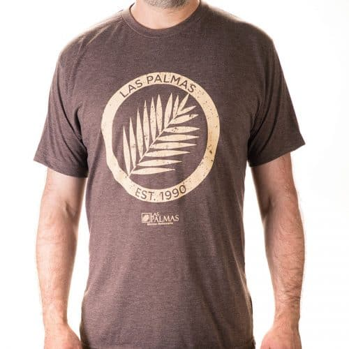 Las Palmas t-shirts